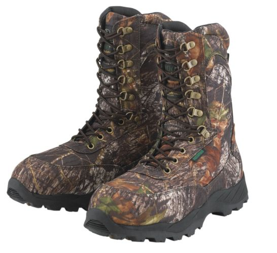 Mossy Oak™ Hunting Boot, 9-in Product image