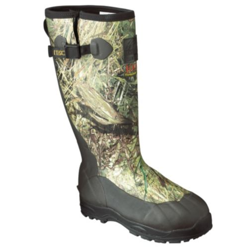 Itasca Mossy Oak® Duck Blind Adrenaline Boot Product image