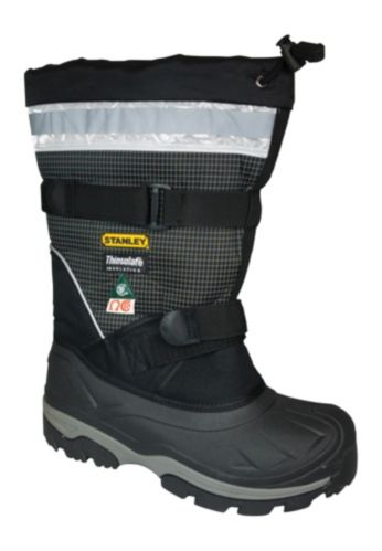 Stanley Men's Extreme Winter CSA Work Boots Product image