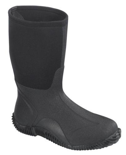 Broadstone Men's Neoprene Rubber Boots Product image