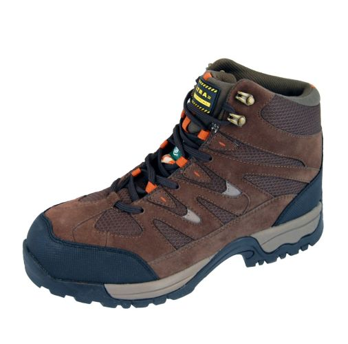 Altra Safeguard Men's CSA Mid-Cut Safety Hikers Product image