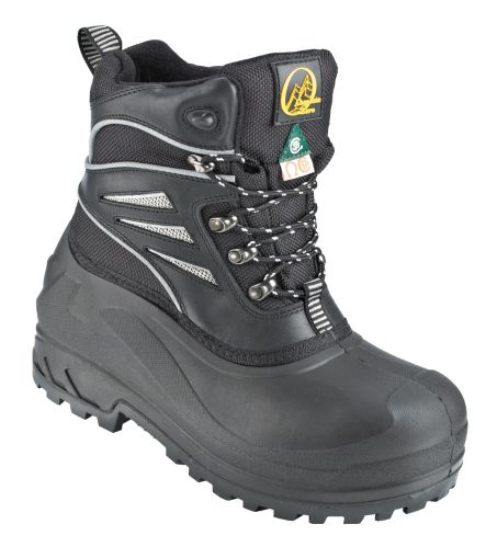 Vibram CSA-Approved Men's Cold Weather Work Boots Product image