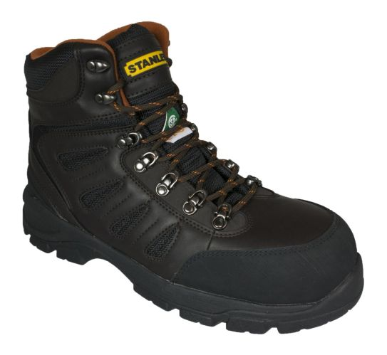 Stanley Men's CSA Mid-Cut Safety Hikers Product image