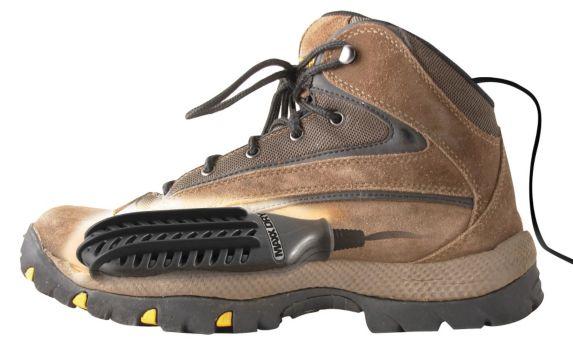 Séchoir à chaussures portable à c.a./c.c. MaxxDry VT Image de l'article