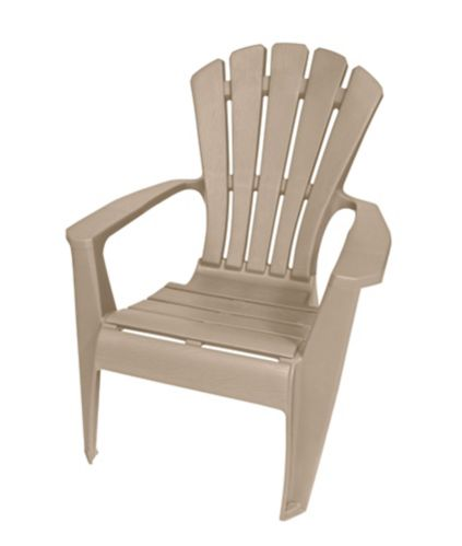 For Living King Sized Adirondack Patio Chair Canadian Tire