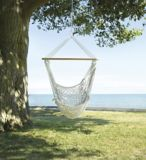 Balançoire hamac en cordage à suspendre For Living | FOR LIVINGnull