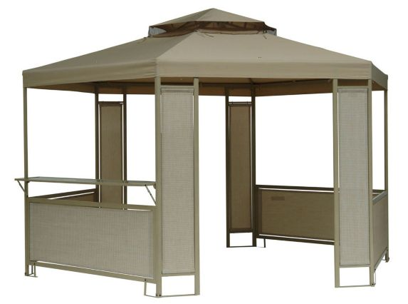 For Living Gazebo Canopy for Sandstone & Gardenview Gazebo Product image