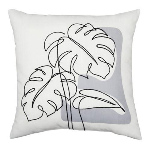 CANVAS Botanical Recycled Toss Cushion Product image