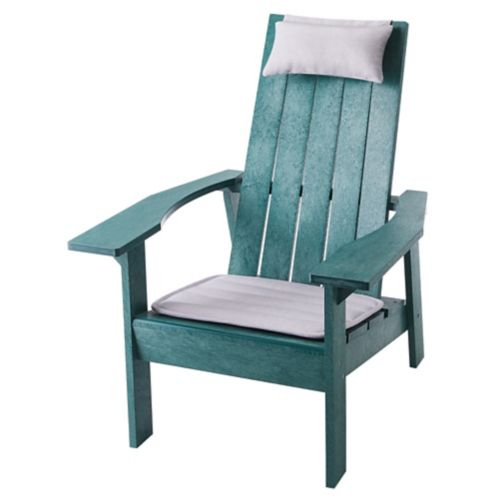 CANVAS Arrowhead Recycled Seat Pad & Headrest Product image