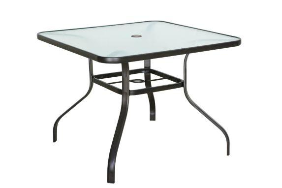 Table carrée Sutton Image de l'article