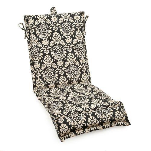 Coussin Douton Onyx pour fauteuil Buddy Image de l'article