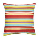 CANVAS Prescott Stripe Patio Toss Cushion | CANVASnull