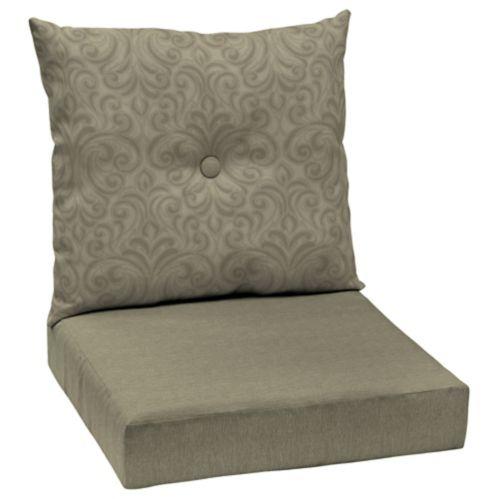 CANVAS Jewel Gate Deep Seat Patio Cushion Product image