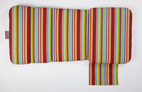 CANVAS Prescott Stripe Muskoka Chair Cushion Product image