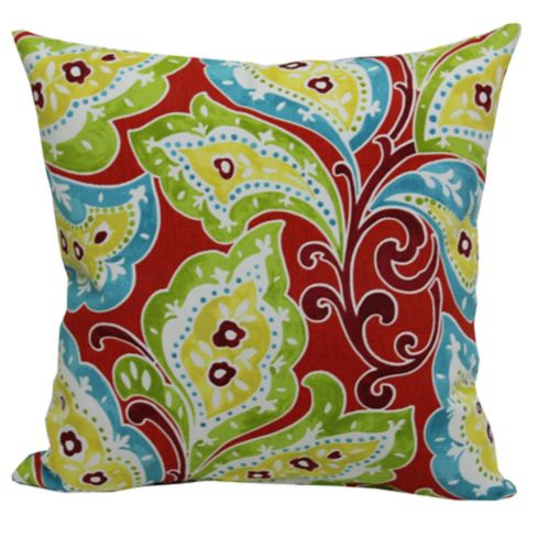 CANVAS Sari Delano Patio Toss Cushion Product image