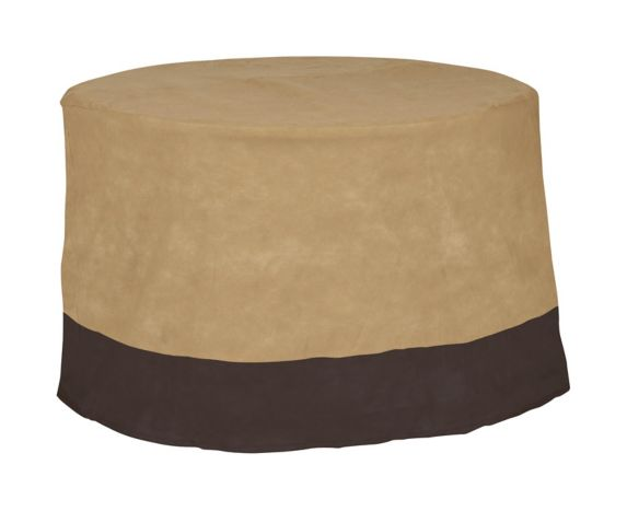 All Season Outdoor Firepit Cover, Round Product image