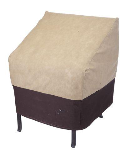 Housse toute saison pour fauteuil de jardin Image de l'article