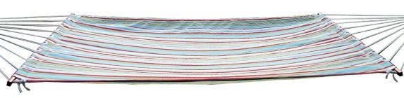 For Living Multi-Stripe Hammock Product image