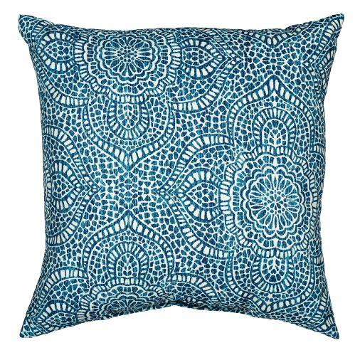 CANVAS Santorini Patio Toss Cushion Product image