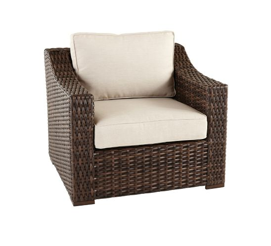 CANVAS Somerset Patio Armchair