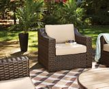 CANVAS Somerset Patio Armchair | CANVASnull