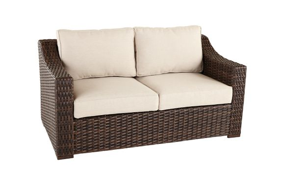 CANVAS Somerset Patio Loveseat Product image