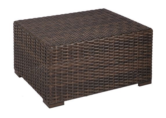 CANVAS Somerset Patio Ottoman Product image