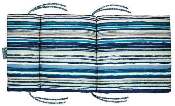 CANVAS Santorini Patio Chair Cushion Product image