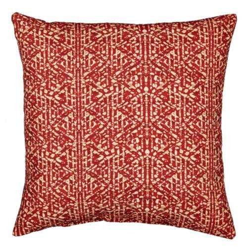 Coussin décoratif CANVAS Batik pour meuble de jardin Image de l'article