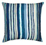CANVAS Santorini Stripe Patio Toss Cushion | CANVASnull