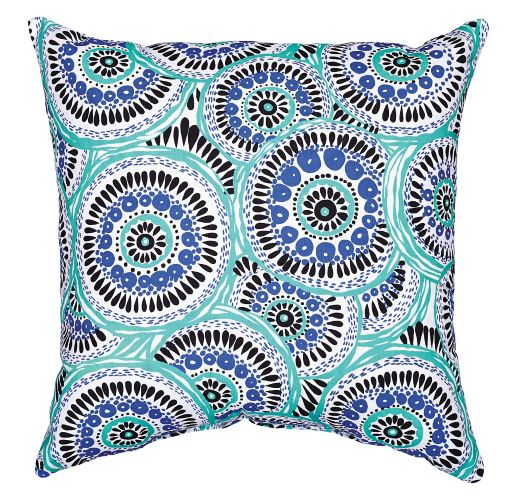 CANVAS Fiesta Patio Toss Cushion Product image