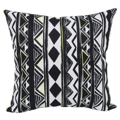 CANVAS Aztec Stripe Patio Toss Cushion Product image