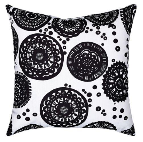 CANVAS Obsidian Patio Toss Cushion Product image
