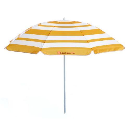 Parasol de plage, choix varié Image de l'article