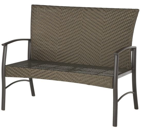 Sedona Collection Garden Bench Product image