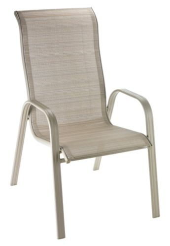 Parker Collection Patio Chair Product image