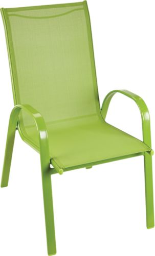 For Living Stackable Patio Sling Chair Product image