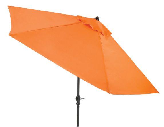 Parasol de jardin, collection Sedona, 9 pi Image de l'article