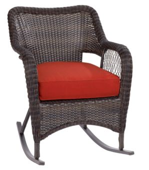 Fauteuil Bercant Fraser Canadian Tire