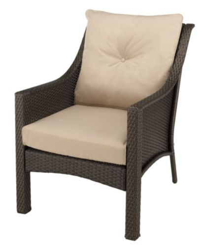 Sedona Collection Patio Armchair Product image