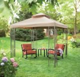 Abri de jardin, collection Crawford | FOR LIVING | Canadian Tire