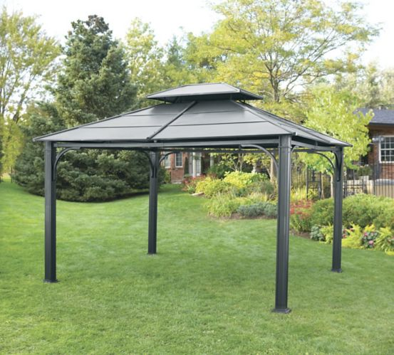 For Living Essex Collection Gazebo Product image