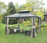 For Living Essex Collection Gazebo | FOR LIVING | Canadian Tire
