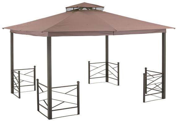 For Living Canopy for Luca Collection Gazebo Product image