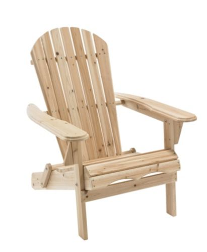 Foldable Adirondack Chair Product image