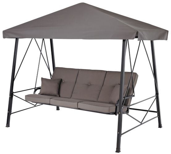 For Living Deluxe 3-Seat Swing Product image