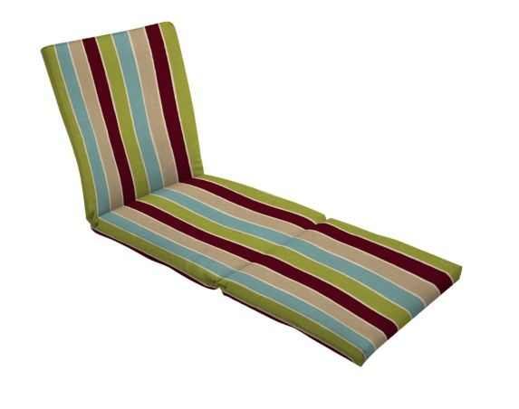 Cabana Collection Chaise Patio Cushion Product image