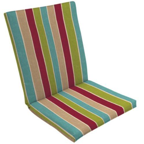 Coussin de fauteuil Cabana Image de l'article