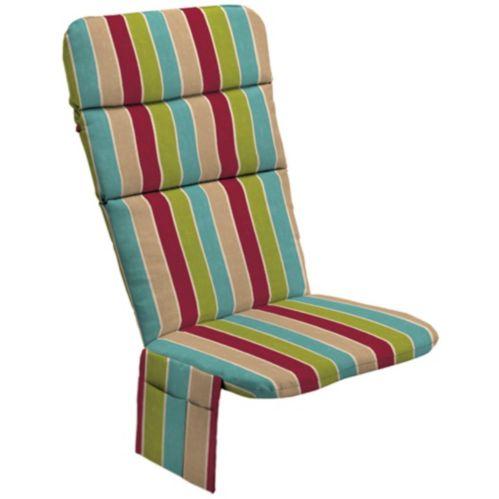 Cabana Collection Muskoka Patio Cushion with Magazine Flap Product image