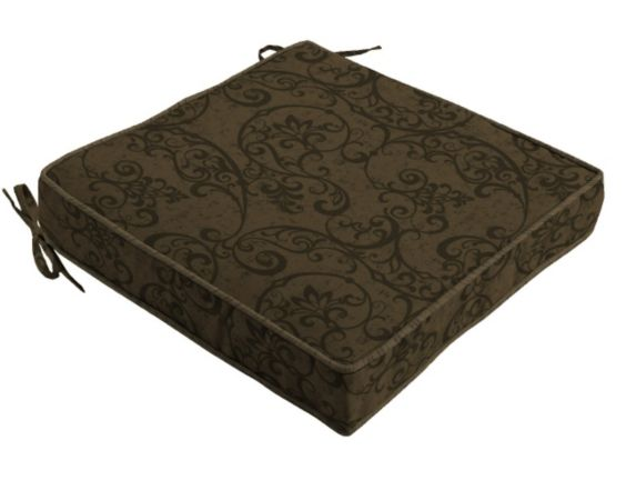 Classic Collection Deluxe Seat Pad Cushion Product image
